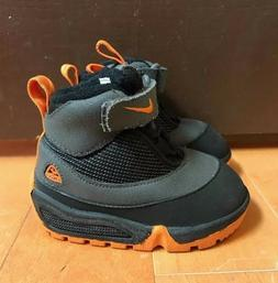 NIKE ACG SNOW BOOTS BABY GOVY V VINTAGE 2000 BABY TD SIZE 4-