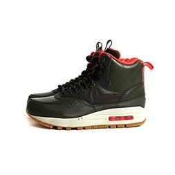 NIKE Women's Air Max 1 MID Snakeroot Reflect - Women's Holid