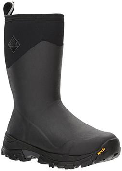 Muck Arctic Ice Extreme Conditions Mid-Height Rubber Men's W