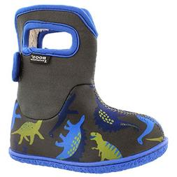 Bogs Baby Bogs Waterproof Insulated Toddler/Kids Rain Boots