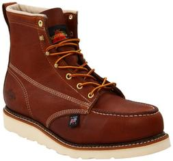 Thorogood Work Boots Mens Steel Toe Oil-Tanned 804-4200
