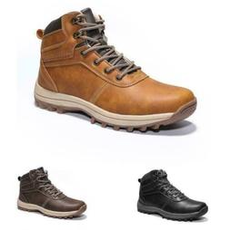 Cargo Men's Sneakers Shoes Snow Boot High Top Hiking Lace Up