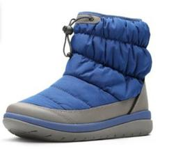 Clarks Cloudsteppers Cabrini Bay Snow Boots Women's US Siz