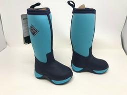 Girls Toddlers Muck Boot  Arctic Adventure Snow Boots