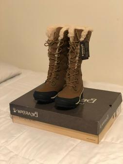 BEARPAW Isabella Women's  Winter Boots - Hickory, US 8