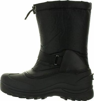 Climate X YSC5 Snow Boot
