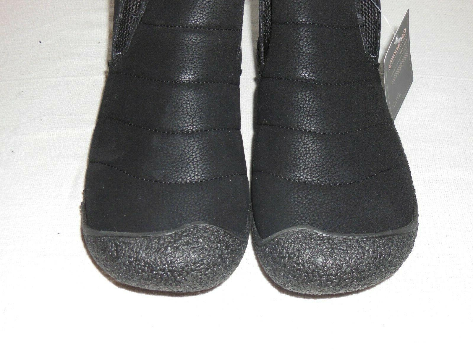 Gracosy Fashion Snow Boots Women's