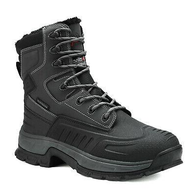 NORTIV Up Insulated Boots