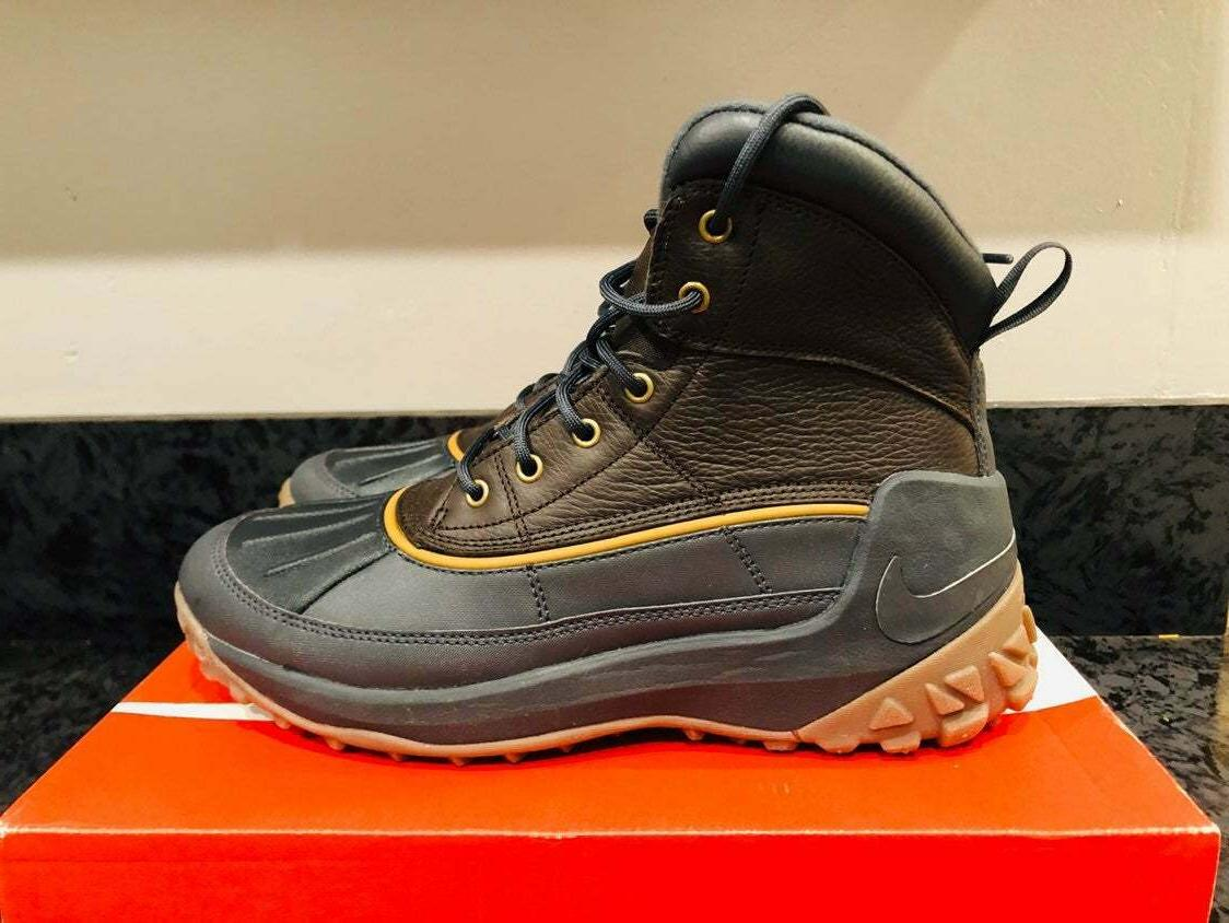 New Shoes Snow 9 Brown-Anthracite-Gold