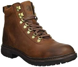 Timberland Men's Logan Bay Alpine Hiker Ankle Boot, Brown, 1