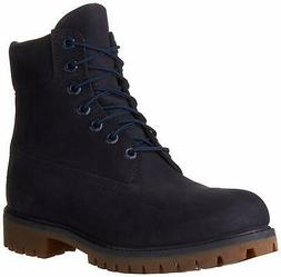 "TIMBERLAND MENS 6"" PREMIUM WATERPROOF, WORK AND SNOW BOOTS,"