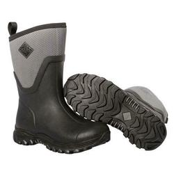 Muck Arctic Sport II Grey MID Womens Extreme Snow Winter Boo