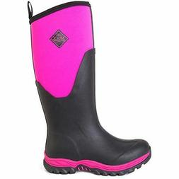 MUCK PINK Arctic Sport II Tall Womens Snow Extreme Winter Bo