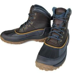 New Nike Kynwood Men's Shoes Leather Boots Winter Snow 9 Bro