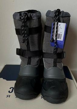 NEW Mens Winter/Snow Boots Arctic Barrier Size  2020 Version