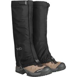 Outdoor Research Women's Rocky Mt High Gaiters Black Oversho