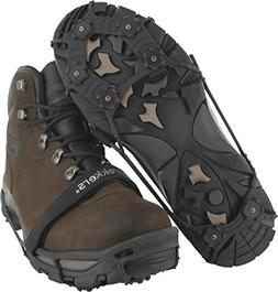 ICETrekkers Spikes Traction Cleats, Small/Medium/Men's 3.5-7