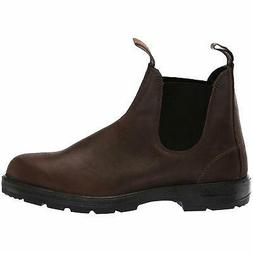 Blundstone Unisex 550 Rugged Lux Boot - Choose SZ/Color
