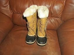 Arctiv8 Women's Winter Snow Boots Size 5 New with tags